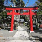 縁結び神社 白浜神社