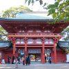 氷川神社は、龍神とスサノオの神社