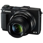 SONY α5100から、Canon Powershot G1X MarkIIに買替
