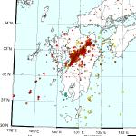 熊本大地震は17世紀に前例があった