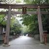 西日本巡拝:大阪府