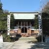 相模國三之宮 比々多神社