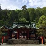 神社とワンネス