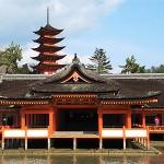 日本のパワースポット 広島、徳島、香川、愛媛、高知に追加