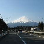 富士山ワーク