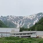 立山・黒部 扇沢
