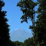 富士山ワーク (2013/3/30)