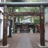 諏訪神社 (文京区後楽)