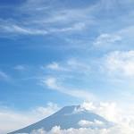 富士山を眺望するのに良い場所