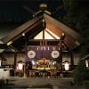 東京大神宮 夜参拝