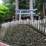 九頭龍神社 / 東京