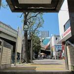 セッションルーム:東池袋駅 2番出口からのアクセス