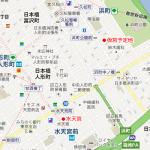 新・東京五社 水天宮 仮宮 (2/21更新)