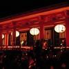 2007年 鞍馬寺ウエサク祭