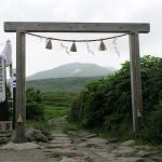 月山神社(月山)