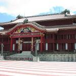 琉球王国 首里城