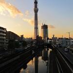 新・東京十社を探す