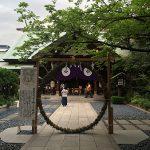 夏至の東京大神宮(その3)