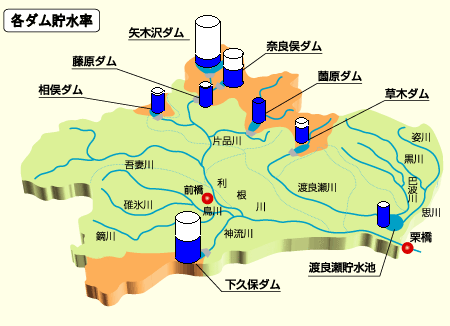 Chosuiryo-map