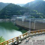 利根川水系のダムで、貯水率が50%を切ってます