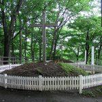キリストの墓 ー キリストと繋がる場所