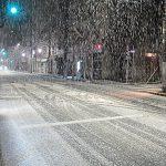 11月22日は、二十四節気の小雪