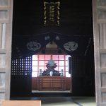見た目は古いのに、強い稲荷神社