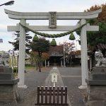 武蔵府中 熊野神社 古墳にびっくり