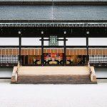 京都御所の鬼門と裏鬼門