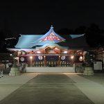 正月に家族で初詣 東京のお勧め25社寺