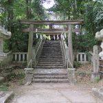 羽村 阿蘇神社[清浄な水のエネルギーで癒される]
