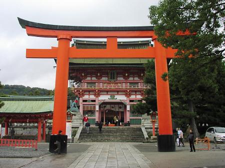大 稲荷 三 神社 日本