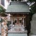 東京で一番強い縁切のスポット「縁切り榎」への行き方と願掛け方法